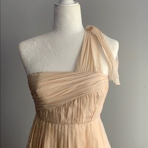 Anthropologie Dresses - Quillaree Anthropologie Formal Pink Cocktail Dress